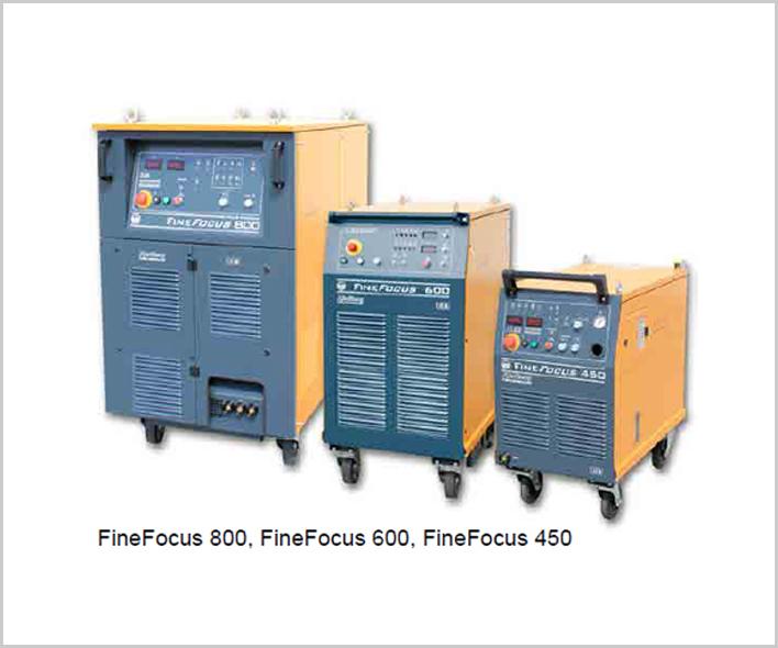 Kjellberg Plasma Cutting Machine Suppliers Exporters India